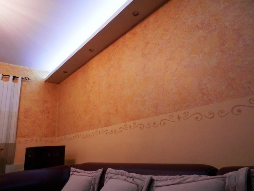 bordure i aplikacije na zidu