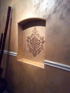 Ukrasi za dekoraciju zidova