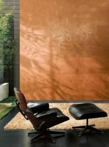dekorativna boja za zidove i plafone